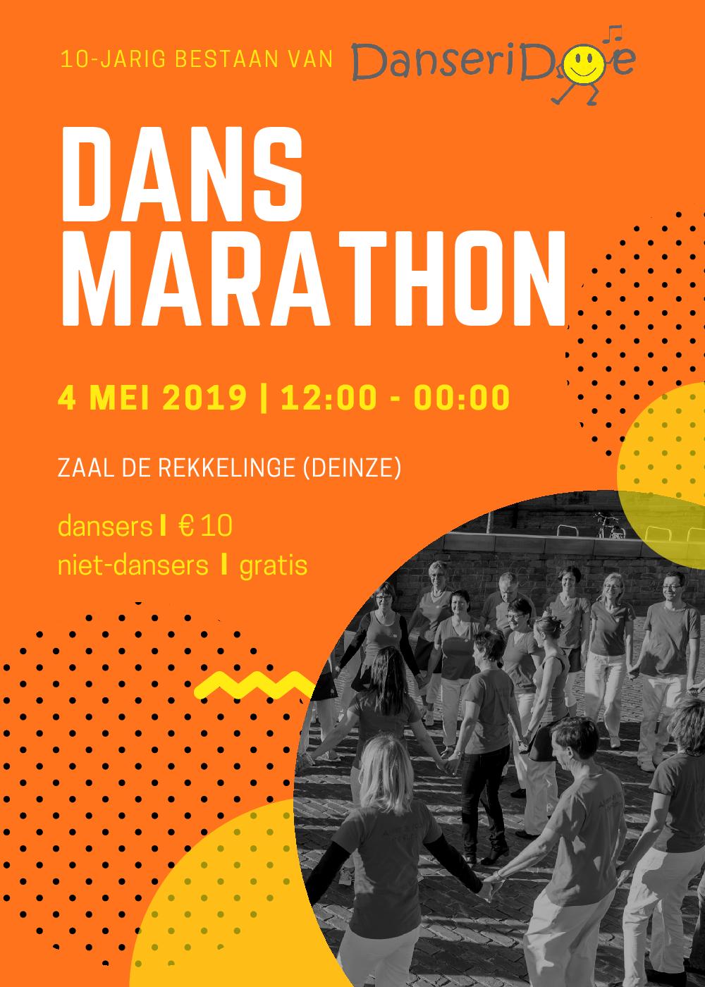 Dansmarathon